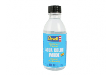 Aqua Color Mix - ředidlo 100ml - 39621