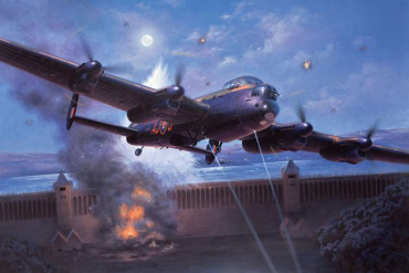 "Avro Lancaster ""DAMBUSTERS""  (1:72) - 04295"