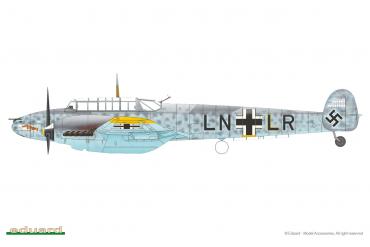 Bf 110E 1:48 - 841144