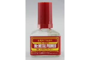 Mr. Metal Primer - základ pro kovový povrch 40ml - MP242