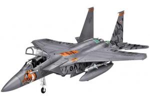 Plastic ModelKit letadlo 03996 - F-15 E Eagle  (1:144)