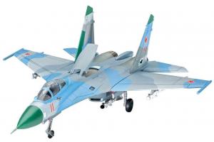 Su-27 Flanker (1:144) - 03948