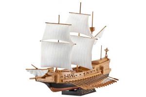 Plastic ModelKit loď 05899 - Spanish Galeon (1:450)