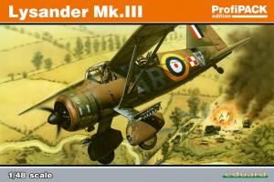 Lysander Mk. III 1:48 - 8290