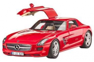 Mercedes SLS AMG (1:24) - 67100