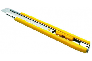 Nůž s odlamovací čepelí - 29000