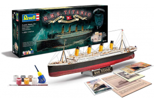 R.M.S. Titanic - 100th anniversary edition (1:400) - 05715