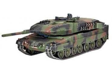 Plastic ModelKit tank 03187 -  LEOPARD 2 A5 / A5 NL (1:72)