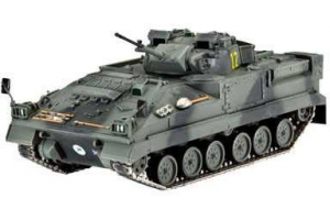 Warrior MCV (1:72) - 03128