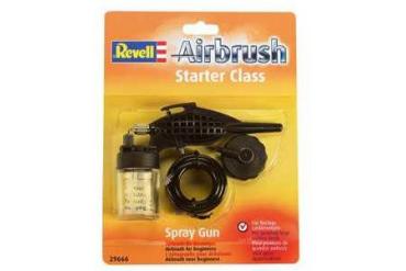 Airbrush Spray Gun 29701 - starter class