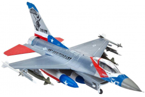 Lockheed Martin F-16C Fighting Falcon (1:144) - 03992