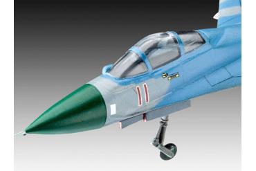 Plastic ModelKit letadlo 03948 - Su-27 Flanker (1:144)