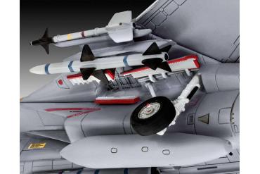 Plastic ModelKit letadlo 03960 - F-14D Super Tomcat (1:72)