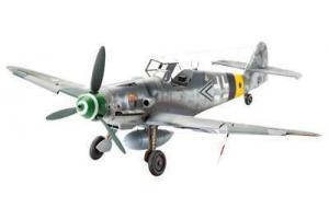Messerschmitt Bf109 G-6 (1:32) - 04665
