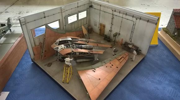 Modell Brno 2017 - návštěva výstavy